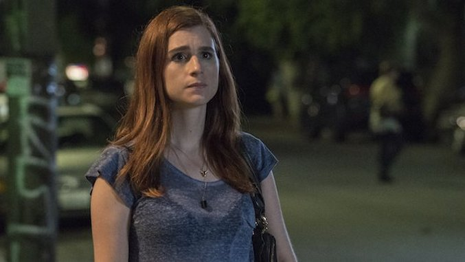 <i>You're the Worst</i> Review: Burn, Baby, Burn