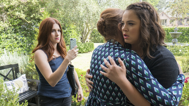 <i>You're the Worst</i> Review: Rock Bottom