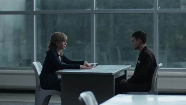 Alden Ehrenreich Leads a Top-Notch Cast in First Trailer for Iraq War Drama <i>The Yellow Birds</i>