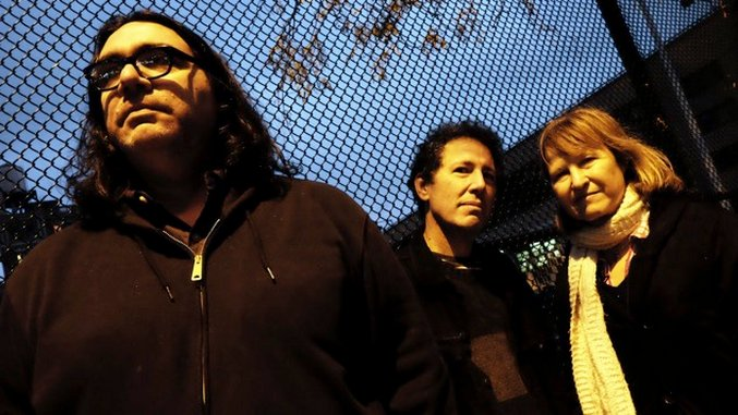 Hear Yo La Tengo Play Songs From <i>Electr-o-pura</i> on This Day in 1995
