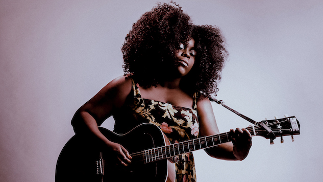 "Americana Artist Yola Talks New Album And Finding Her Creative ""Flow State"""