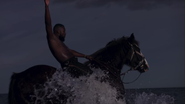 """Young Fathers Share Majestic """"Lord"""" Video, Set U.K./Euro Tour"""