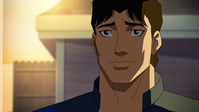 <i>Young Justice: Outsiders</i> Continues DC's Awkward Renaissance