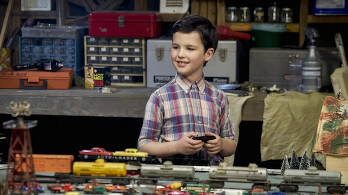 <i>Young Sheldon</i> Is So Popular, CBS Ordered a Full Season and Then Some