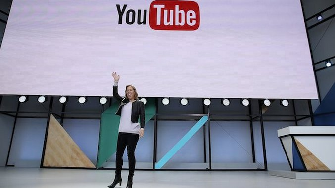 YouTube Reaches 1.5 Billion Monthly Users