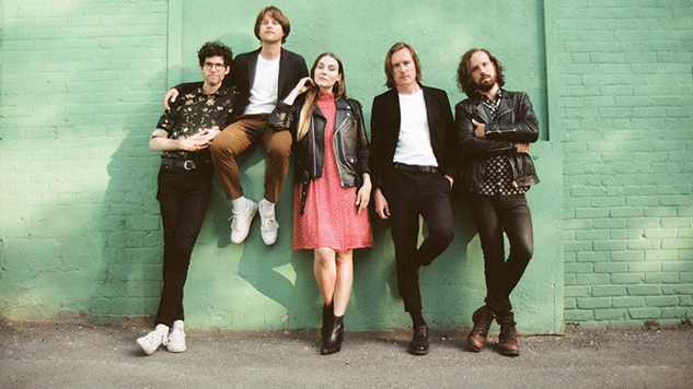 "Daily Dose: Yukon Blonde, ""Love the Way You Are"""