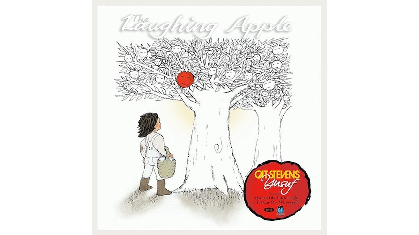 Yusuf/Cat Stevens: <i>The Laughing Apple</i> Review