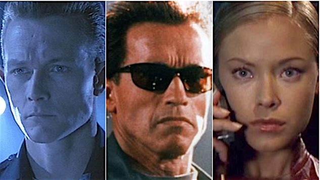 Zombie Franchises: <i>Terminator</i>