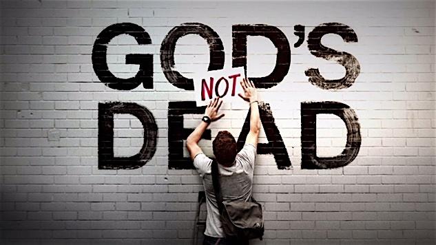 Zombie Franchises: <i>God&#8217;s Not Dead</i>