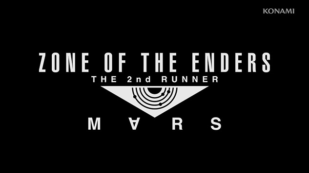 Remastered Version of PS2 Classic <i>Zone of the Enders 2</i> Is Delayed to September