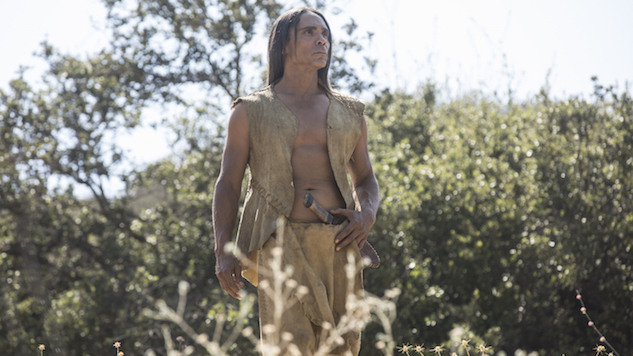Zahn McClarnon Breaks Down His Tour-de-Force Performance in Tonight's <i>Westworld</i>