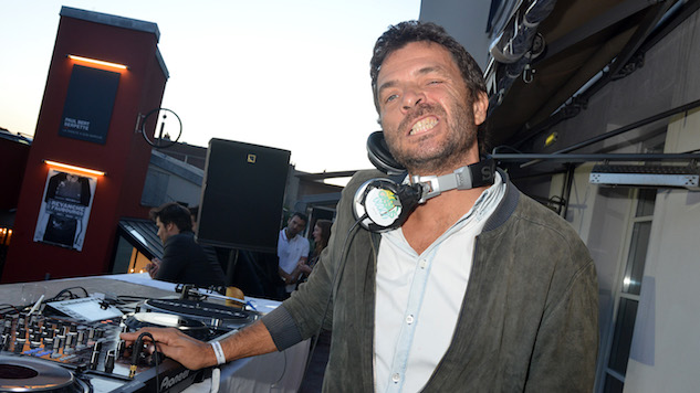Prolific French Producer and Cassius Member Philippe Zdar Dies After Falling from Building