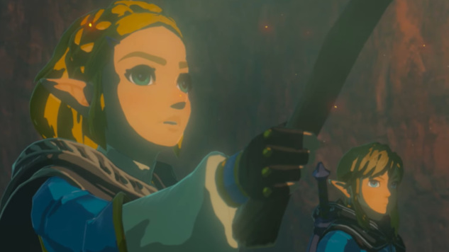 Nintendo Announces Sequel to <i>The Legend of Zelda: Breath of the Wild</i>, Shares First Trailer