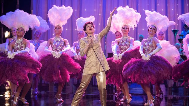 Renée Zellweger Takes on Judy Garland in First Full Trailer for <i>Judy</i> Biopic