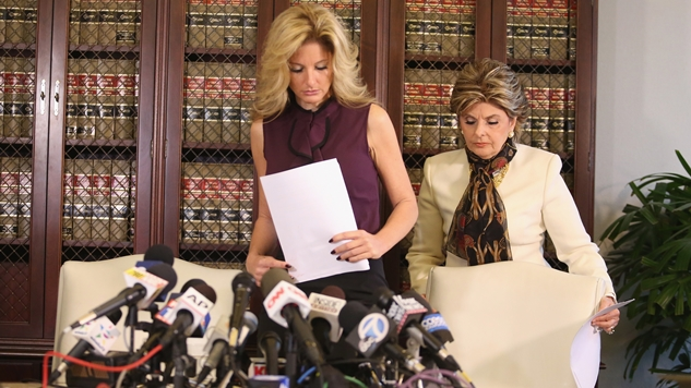 Defamation lawsuit filed against Trump