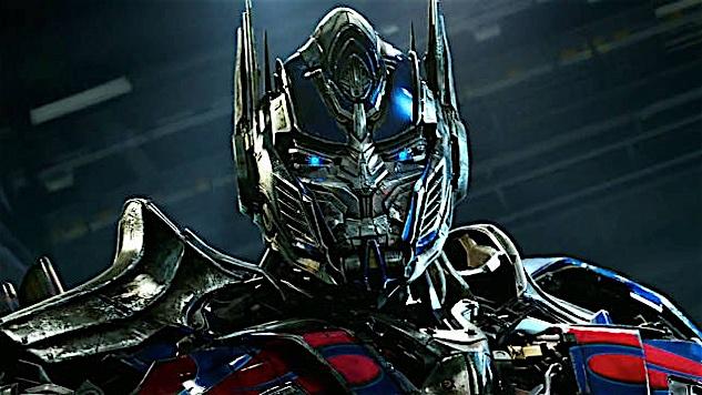 Zombie Franchises: <i>Transformers</i>
