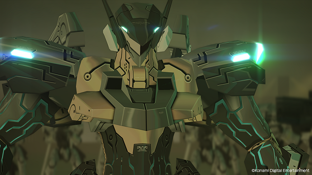 <i>Zone of Enders</i> Remaster Gets Details, September Release Date