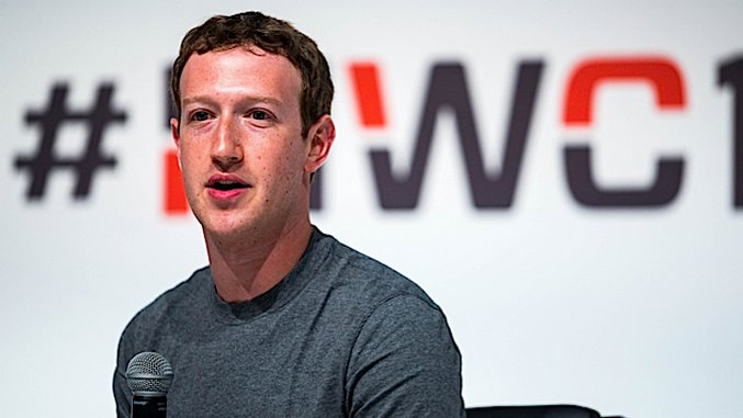 Facebook Has a Moral Obligation to Fight Fake News, But It Won't Cure the Plague of Post-Logic Voters