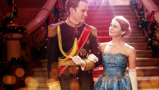 Bad Movie Diaries: <i>A Christmas Prince</i> (2017)