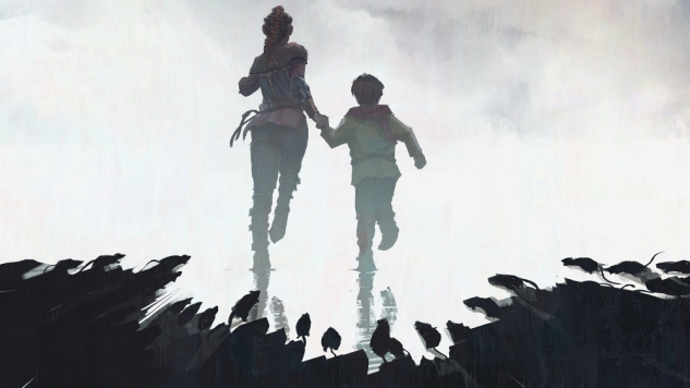The Black Death Spreads to Videogames With <i>A Plague Tale: Innocence</i>