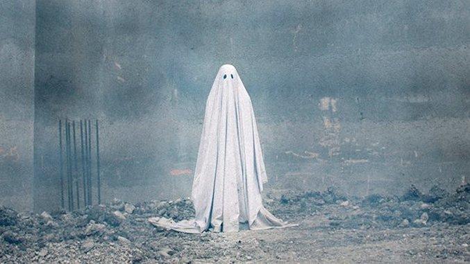 <i>A Ghost Story</i>