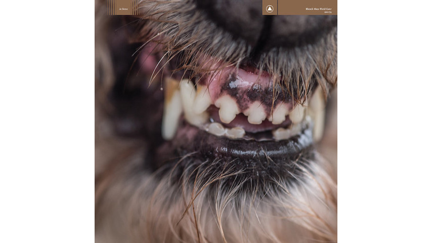 Blanck Mass: <i>World Eater</i> Review