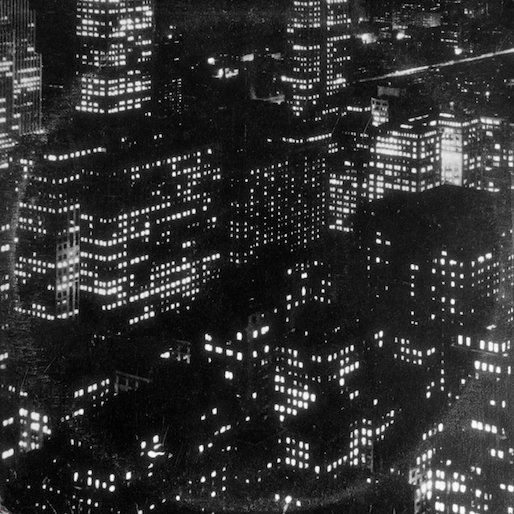 Album of The Day: Timber Timbre - <i>Sincerely, Future Pollution</i>