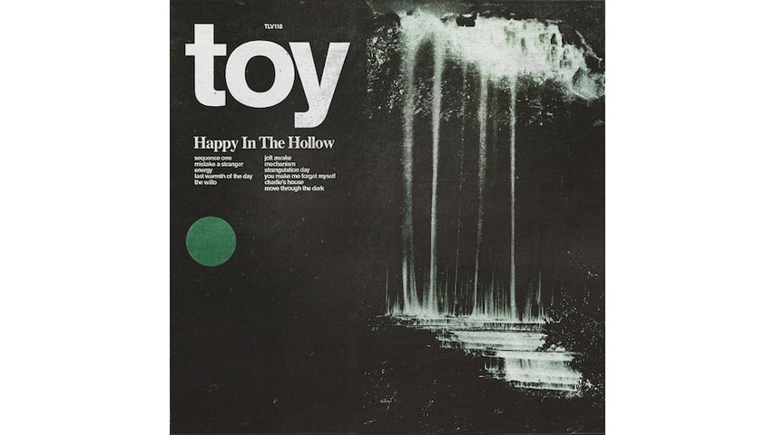 TOY: <i>Happy In The Hollow</i> Review