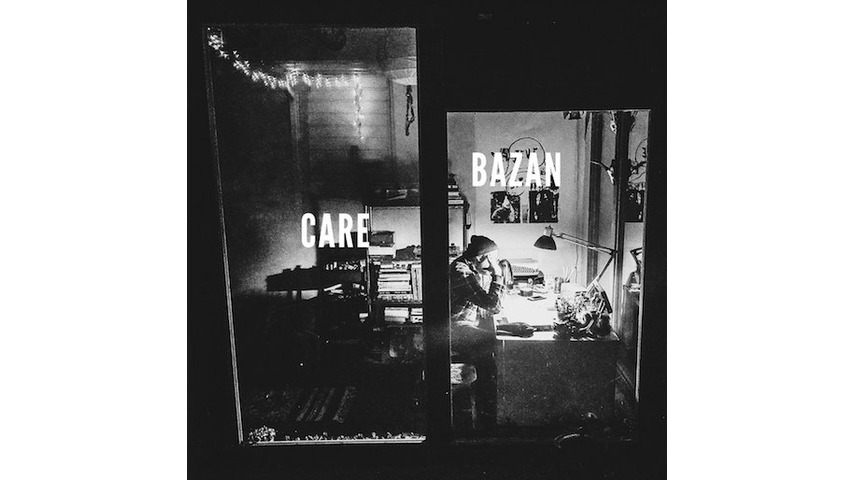 Elegant ... 2017; David Bazan: Care Part 22