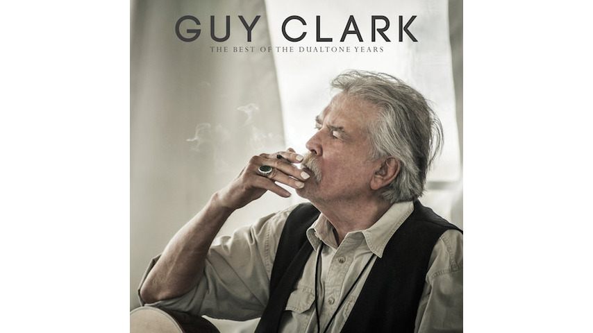 Guy Clark: <i>The Best of the Dualtone Years</i> Review