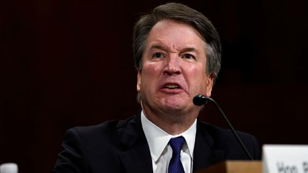 American Bar Association: Delay Vote on Kavanaugh Until the FBI Investigates Dr. Ford's Allegations