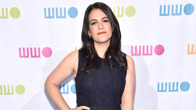 <i>Broad City's</i> Abbi Jacobson to Host Modern Art Podcast