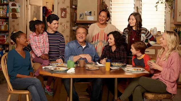 <i>Roseanne</i> Sans Roseanne: Drugs, Loss and <i>The Conners</i>