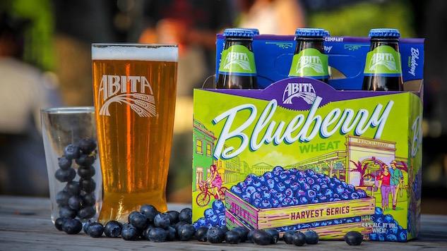 Abita Brewing Talks Fruity Beer