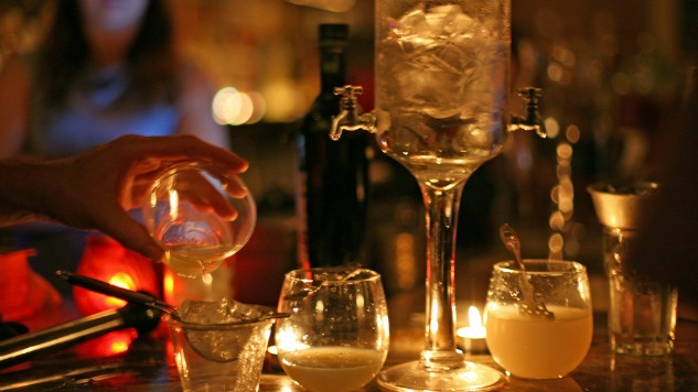 5 Things You Should Know About Absinthe