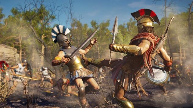 8 Basic Tips for <i>Assassin's Creed Odyssey</i>