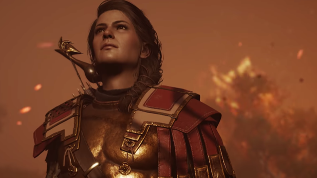 <i>Assassin's Creed Odyssey</i> Will be Getting a New Story DLC Episode Roughly Every Six Weeks
