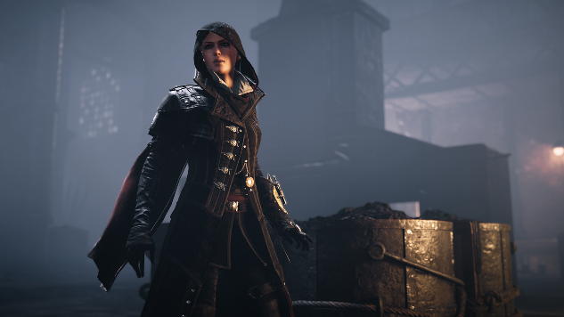Why Evie Frye Makes Me Love <i>Assassin's ...