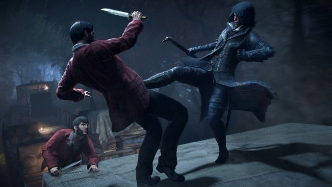 <i>Assassin's Creed Syndicate</i> Review: Great Expectations