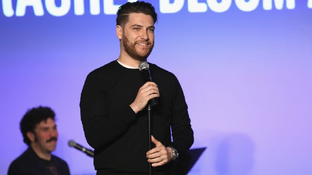 Adam Pally's Love for Hip-Hop Is Real