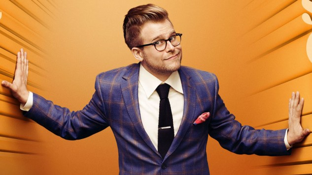 Watch an Exclusive Trailer for <i>Adam Ruins Everything</i>'s Return