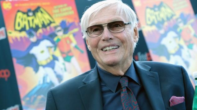 Adam West, TV's Original Batman, Dies at 88