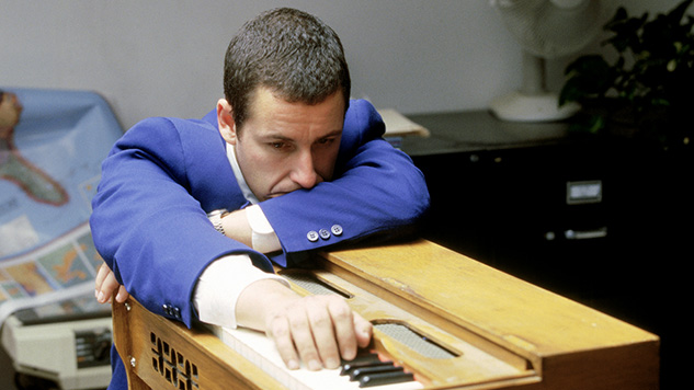 Adam Sandler's 10 Best Performances