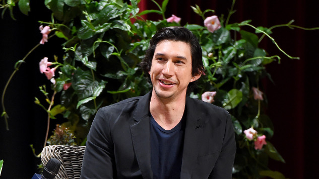 Adam Driver to Host <i>SNL</i> Season 44 Premiere, with Musical Guest Kanye West