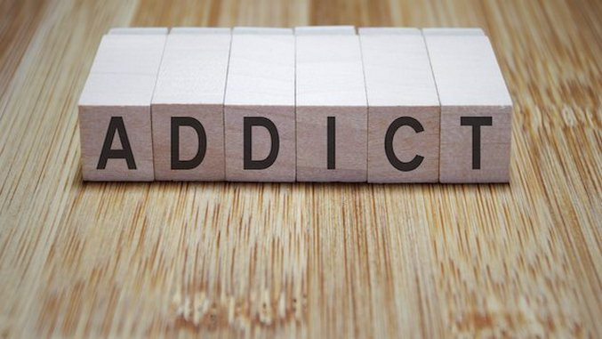 "Ask an Addict: Did The AP <i>Really</i> Need to Change the Guidelines for the Word ""Addict""?"