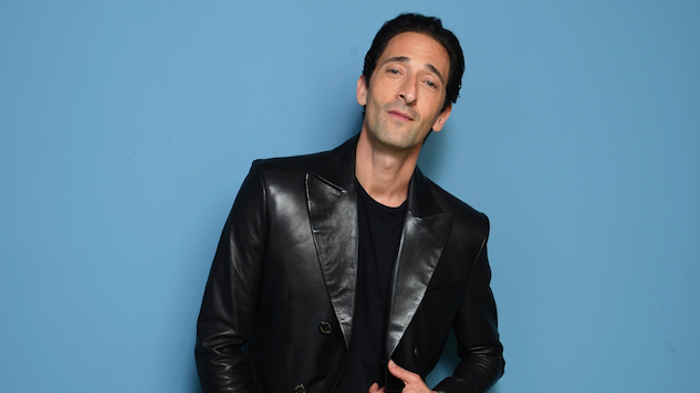 Adrien Brody to Join the Cast of <i>Peaky Blinders</i>