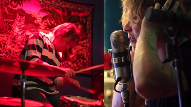 At Last, Ty Segall Covers the <i>Squidbillies</i> Theme Song