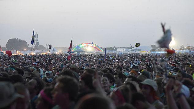"""Coachella and Bonnaroo Organizers Are Preparing a """"Super Festival"""" in Denver"""