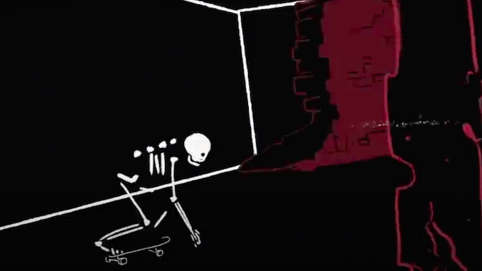 """Aesop Rock Shares Animated Video for """"Jumping Coffin"""""""