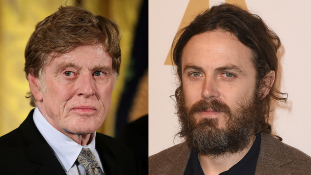Robert Redford, Casey Affleck Reuniting With David Lowery in <i>The Old Man and the Gun</i>